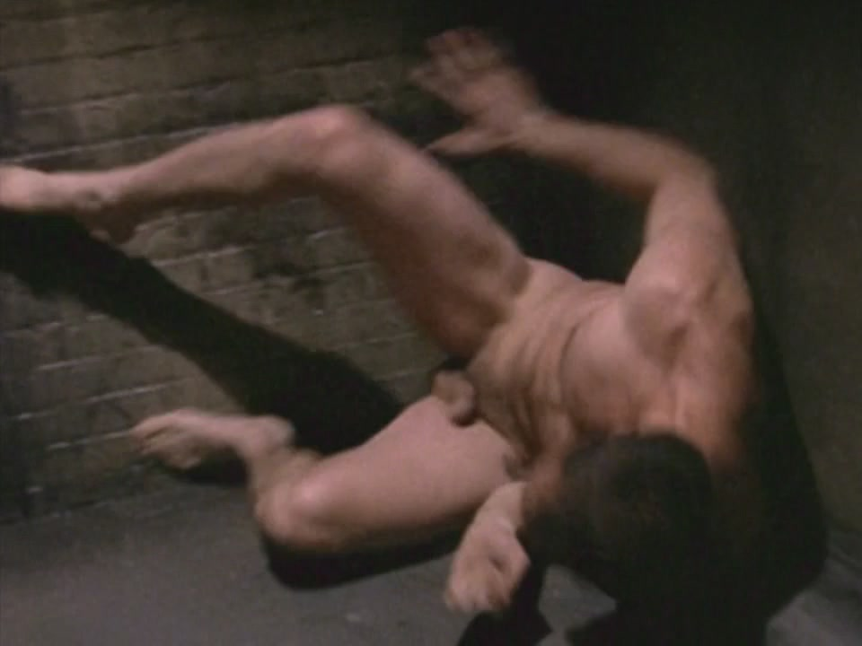 from Issac chris meloni naked ass
